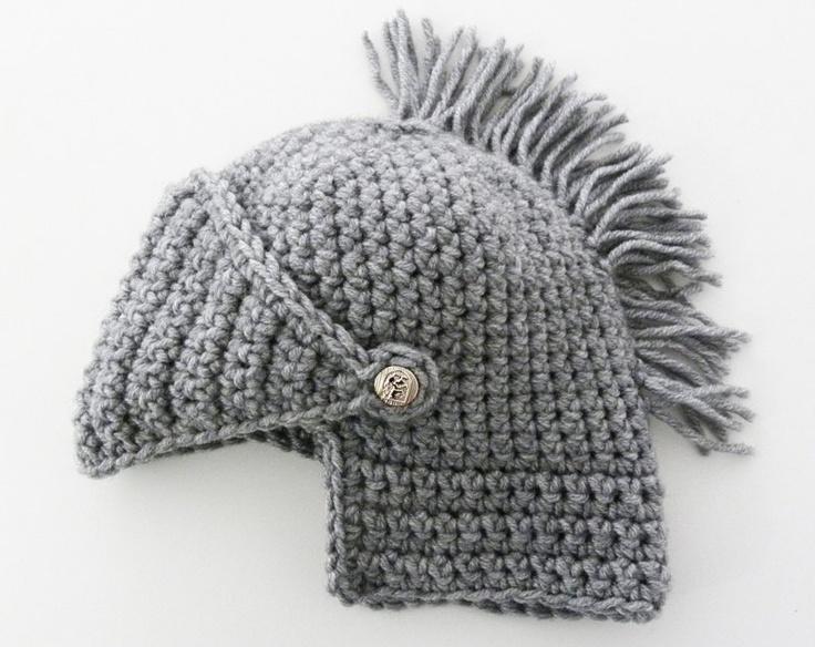 34 best Men\'s hats images on Pinterest | Men\'s hats, Crochet hats ...