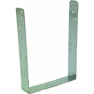 Simpson Strong-Tie SP6 Stud Plate Tie (Pack of 100) by Simpson Strong-Tie. $115.99. *** (This item sold as a pack of 100) ***Offers various solutions for connecting the stud to the top and bottom plates. 20 gauge galvanized steel. May also be available with ZMAX coating.