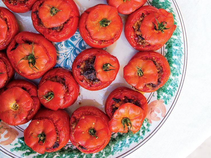 1000+ images about Vegetables on Pinterest | Ina garten, Okra and ...