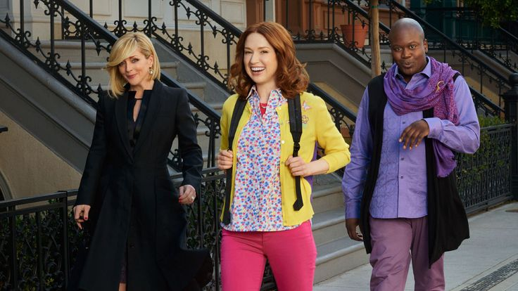 #UnbreakableKimmySchmidt Season One And Two Recap/Review https://www.sueboohscorner.com/new-blog/unbreakablekimmyschmidt-season-one-and-two-recapreview5182017