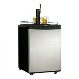 5.8cu.ft. Beer-Meister Kegerator Dispenser ON SALE NOW $449.99 with FREE SHIPPING