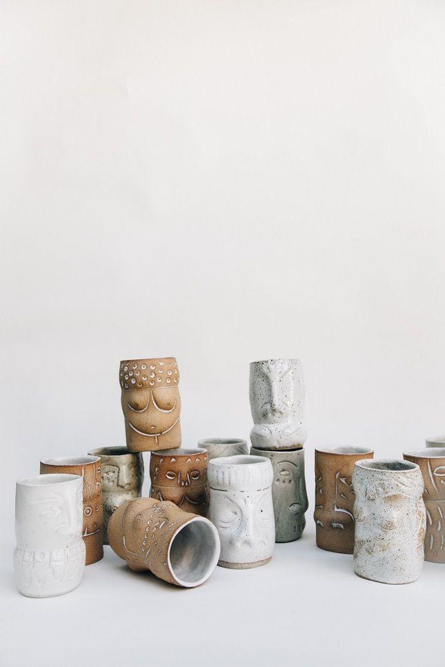 Made with Love: Handmade Ceramics