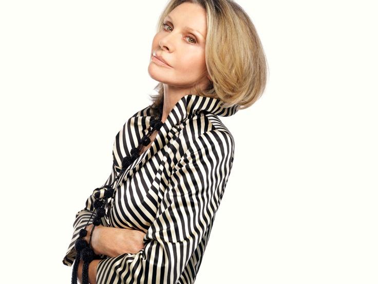 Carla Zampatti   As one of Australia's most influential fashion designers, Carla Zampatti creates high fashion with a distinct signature style.