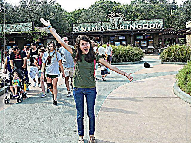 Blog Carolina Sales: Um dia na Disney : Animal Kingdom