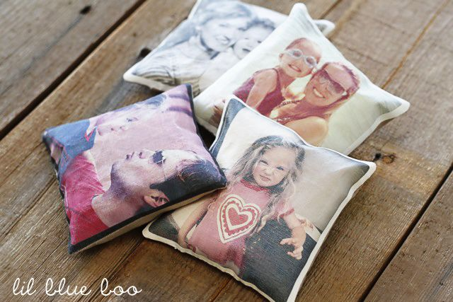 Instagram sachets and beanbags: Boyfriends Mom, Gifts Ideas, Diy Crafts, Photos Transfer, Instagram Crafts, Diy Gifts, Beans Bags, Hostess Gifts, Birthday Gifts