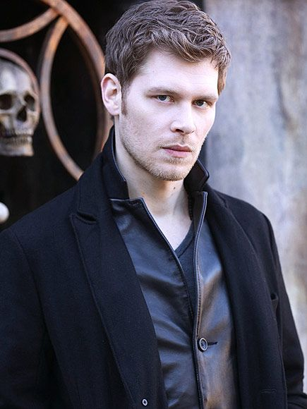 The Originals' Joseph Morgan on Klaus's 'Crazy and Irrational' Return http://www.people.com/article/the-originals-joseph-morgan-vampire-diaries-crossover-klaroline-fandom