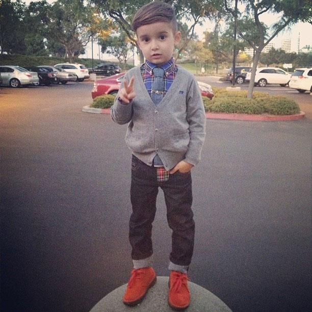 Best ALONSOMATEO Images On Pinterest Alonso - Meet 5 year old alonso mateo best dressed kid ever seen