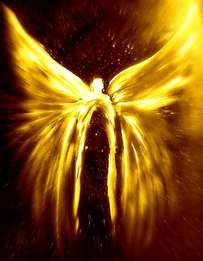 COMO SABER CUAL ES TU ARCANGEL Si quieres saber cuales son los arcángeles o ángeles que te cuidan según tu fecha de nacim...