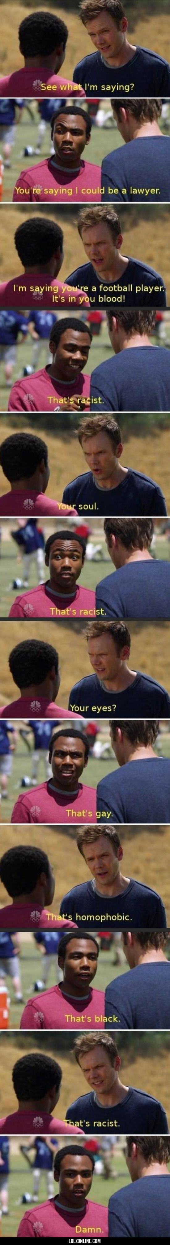 Being Politically Correct Is Hard#funny #lol #lolzonline