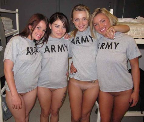 Love Army girl naked video fucking Lovely