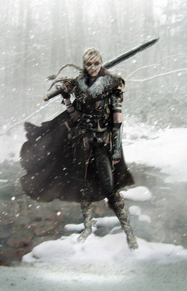 name fantasy snow - photo #5