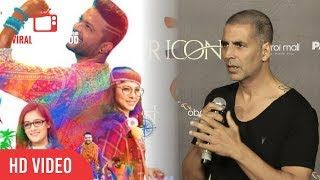 Akshay Kumar Reaction On Marathi Movie Not Getting Proper Screen In Theatres | lodynt.com |لودي نت فيديو شير