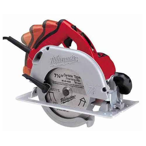 "Milwaukee 6390-21 15 Amp 7-1/4"""" TILT-LOK Circular Saw"