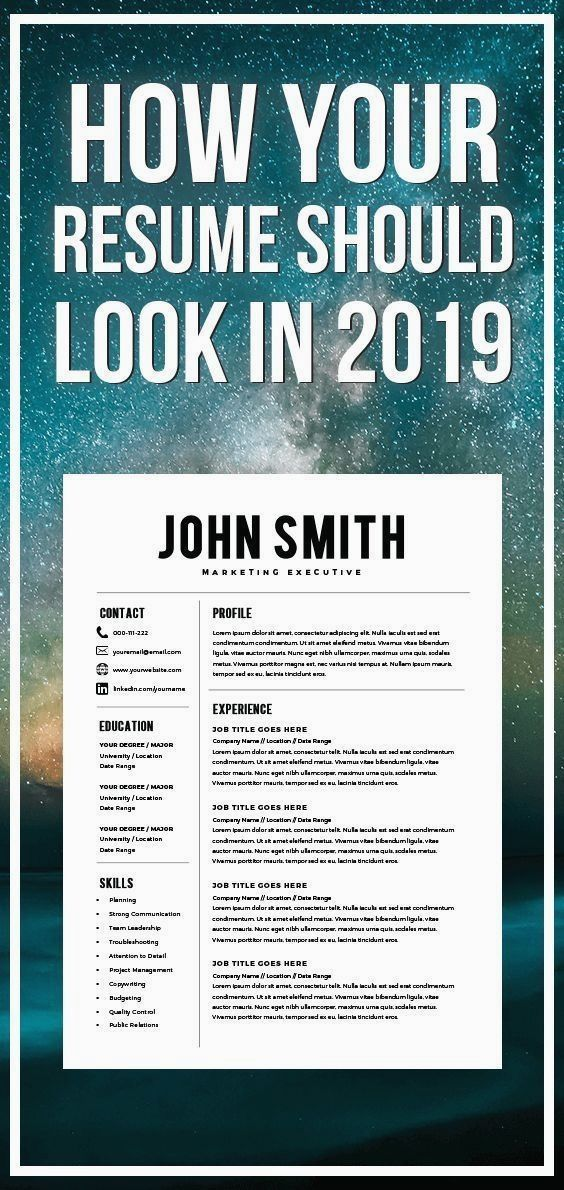 microsoft word professional resume template to use and