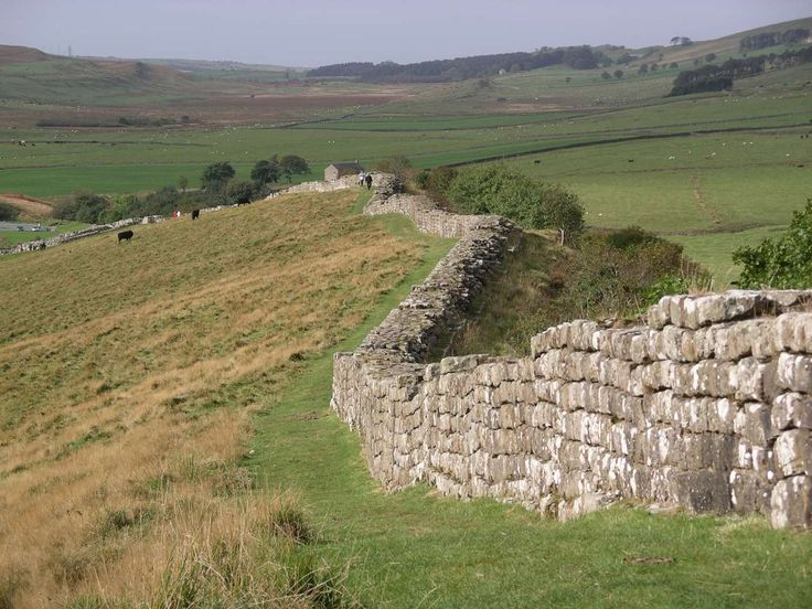 1000 ideias sobre muralha de adriano no pinterest for A muralha de adriano