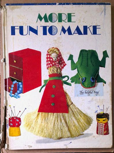 Childhood book