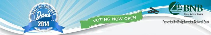 Dan's Paper's BEST OF THE BEST 2014 voting is now open! Don't fogey to vote Sail Montauk for Best Sailing Charter and Best Boat Rental!