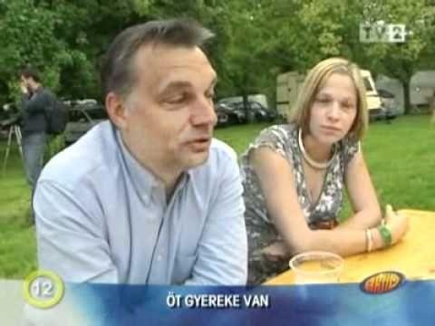Orbán dala