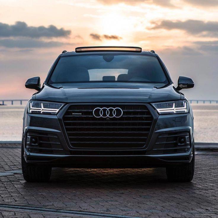 Pin By Edeline On Audi In 2020 Audi Q7 Audi Q7 Black Audi Q