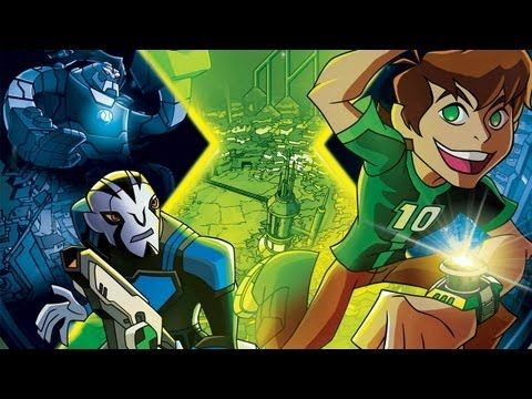 CGRundertow BEN 10 OMNIVERSE for Nintendo Wii Video Game Review Your #1 Source for Video Games, Consoles & Accessories! Multicitygames.com