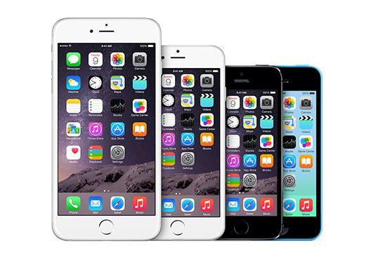 iPhone - Soporte técnico de Apple