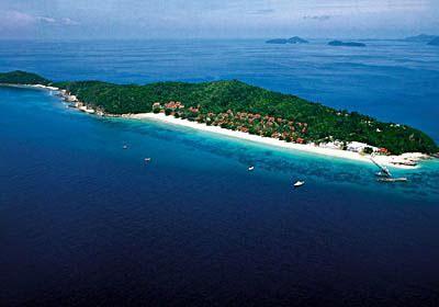 Temptation Island (Thajsko) 30 miliónov $