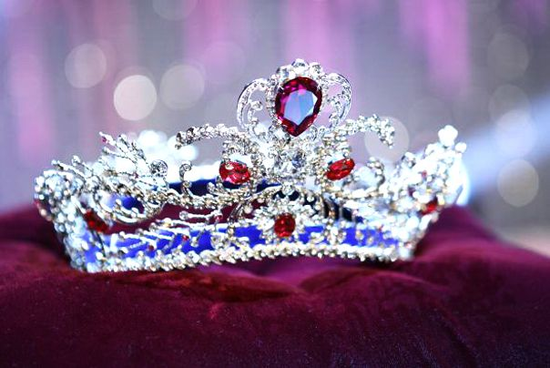 Nuestra Belleza Latina 2012-Crown By George Wiitels
