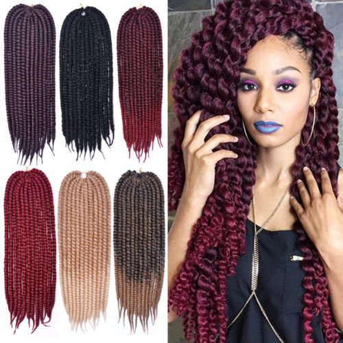 24-inch-6-Color-Havana-Mambo-Twist-Crochet-Braids-Hair-Synthetic-Mambo-Braids