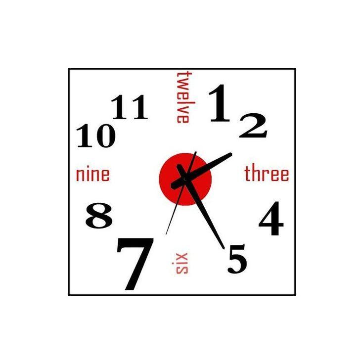 Buy designer wall clocks online India - myiconichome
