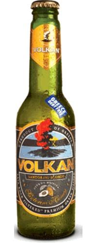 Volcan Blonde