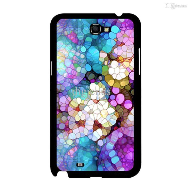 S5q Art Pattern Skin Hard Phone Case Back Cover For Samsung Galaxy Note 2 N7100 Aaadsl Rhinestone Cell Phone Cases Rugged Cell Phone Case From Digicnus, $1.85  Dhgate.Com