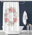 Bathroom small cheap shower curtains 39 Ideas  – PINNING   Transparent bathrooms