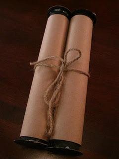scroll craft