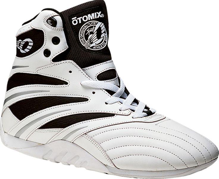 Otomix Extreme Trainer Pro Bodybuilding CrossFit Shoe