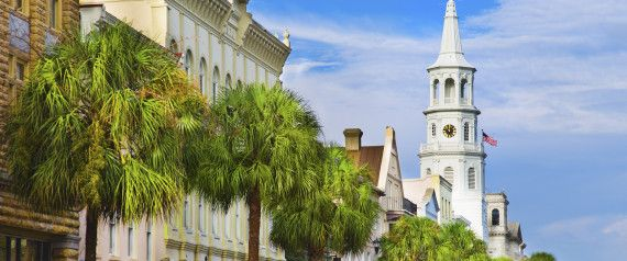 25 Reasons You Must Visit Charleston, South Carolina Immediately