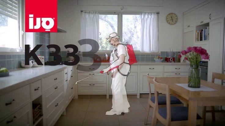 SANO K2000 СРЕДСТВО ОТ ПОЛЗАЮЩИХ НАСЕКОМЫХ 750МЛ https://sano.com.ru/catalog/sano/sano-k/sano_k2000_sredstvo_ot_polzayushchikh_nasekomykh_750ml/  Производитель: Sano Израиль Артикул: 7290000292564  Микроинкапсулированные спрей уничтожает тараканов, муравьев, блох, клещей и других ползающих насекомых. Не окрашивает ковры и обивку. Эффективное в течение нескольких месяцев. Это готовый к использованию жидкий инсектицид упакован в 750-мл пластиковые бутылки, с помощью специального распылителя…