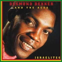 Desmond Dekker The Aces Hippopotamus 007 It Mek