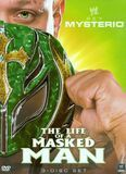 WWE: Rey Mysterio - The Life of a Masked Man [3 Discs] [DVD] [English] [2011], WWE94966