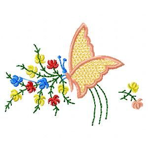 Free Embroidery Designs! -Best  Free Machine Embroidery Designs - EmbroideryIsFree.com