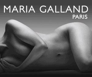 maria galland silhouet - Google Search