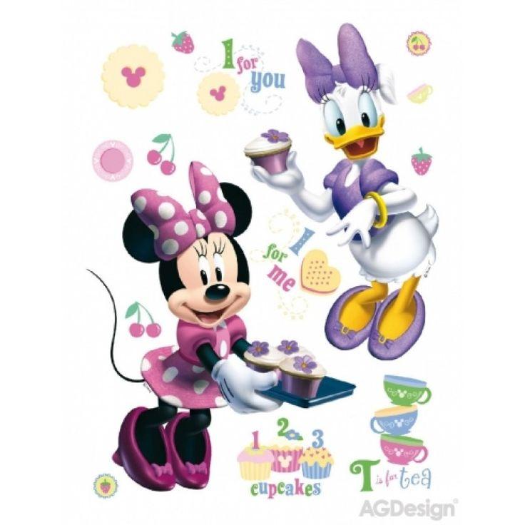 Minnie egér és Daisy kacsa cukrászdája