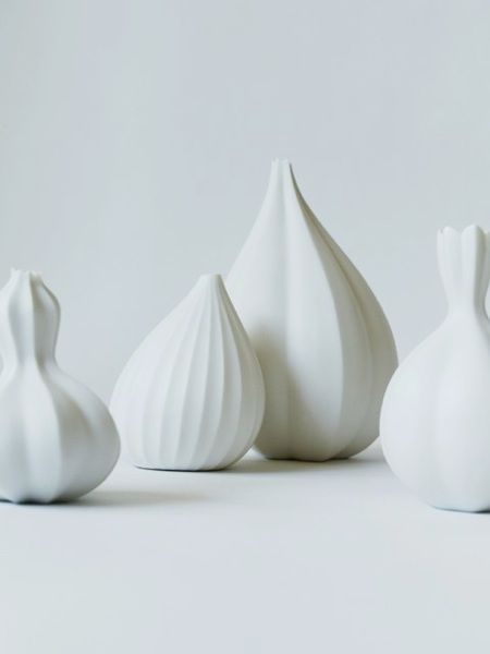 Seiko Wakasugi's vessels. Wakasugi's work was featured in the December 2012 issue of Ceramics Monthly. Check out the table of contents for that issue here: http://ceramicartsdaily.org/ceramics-monthly/ceramics-monthly-december-2013/