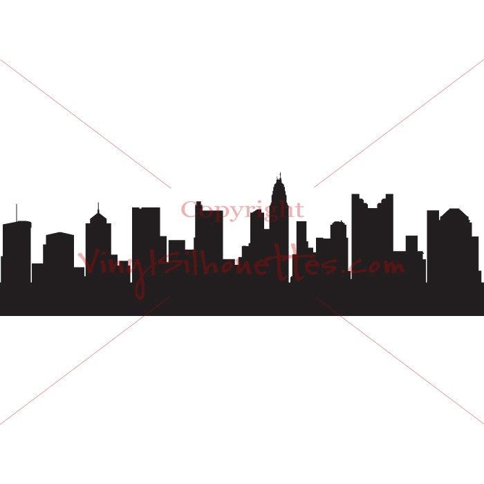 Best 25 columbus skyline ideas on pinterest city of for Cleveland skyline tattoo