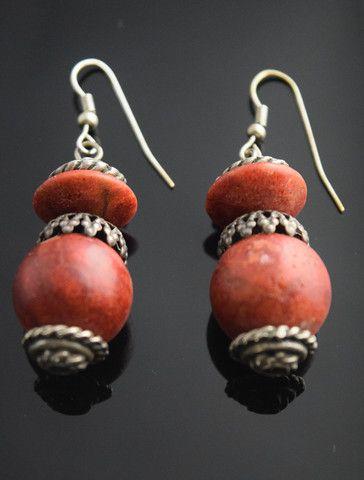 ALDEBARAN Coral Earrings http://www.vonmimi.com/collections/earrings/products/aldebaran-coral-earrings-e20010?utm_source=Pinterest&utm_medium=Social&utm_campaign=Earrings