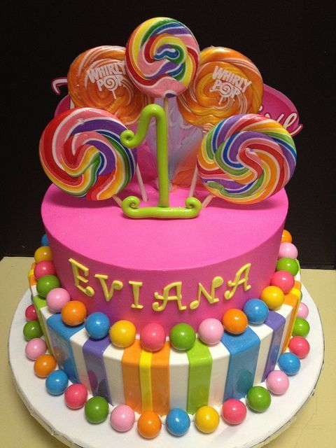 Candy Land   http://your-i-love-colorful-candies.13faqs.com