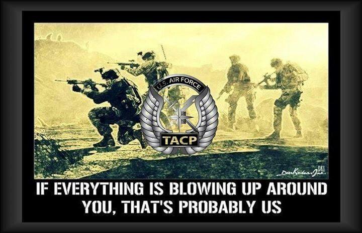 TACPs rule