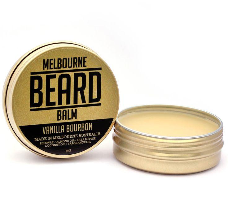 Melbourne Beard Balm