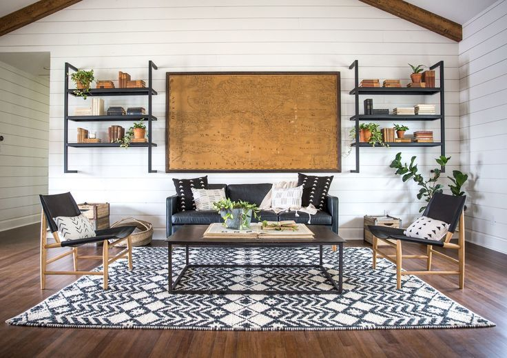 Fixer Upper Season 4 Episode 16 | The Little Shack on the Prairie | Chip and Joanna Gaines | Waco, Tx