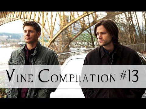   Supernatural - 50 Vine Edits [Vine Compilation #13] - YouTube