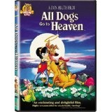 All Dogs Go to Heaven Starring Dom DeLuise, Burt Reynolds, Judith Barsi and Melba Moore (2001)
